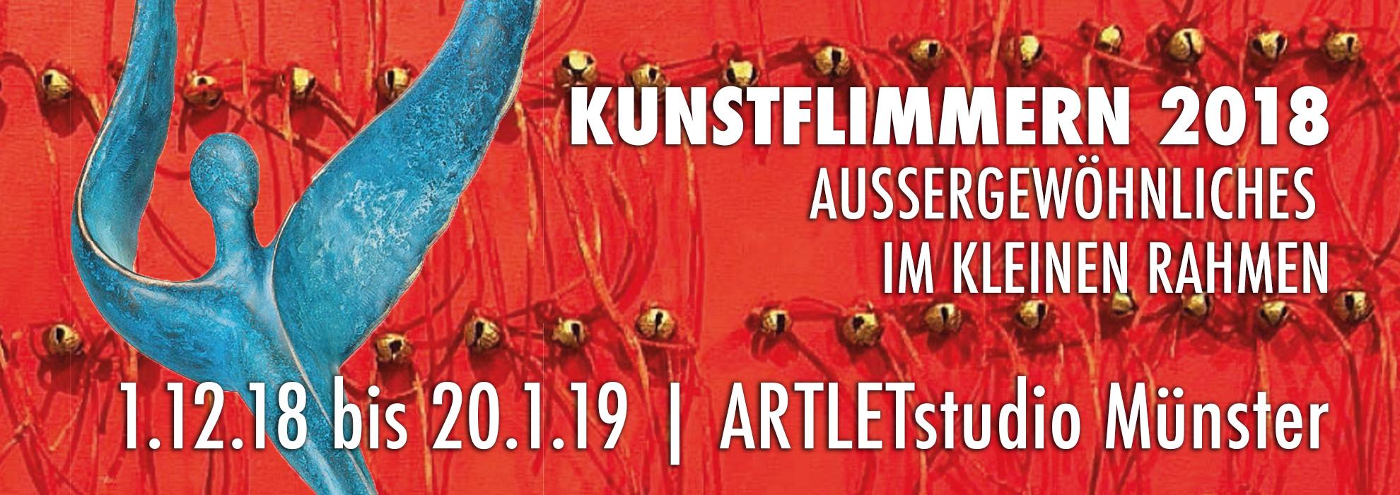 AusstellungSlider-Kunstflimmern