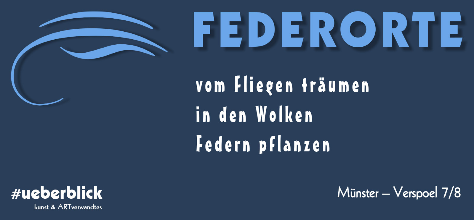 FEDERORTE-Banner