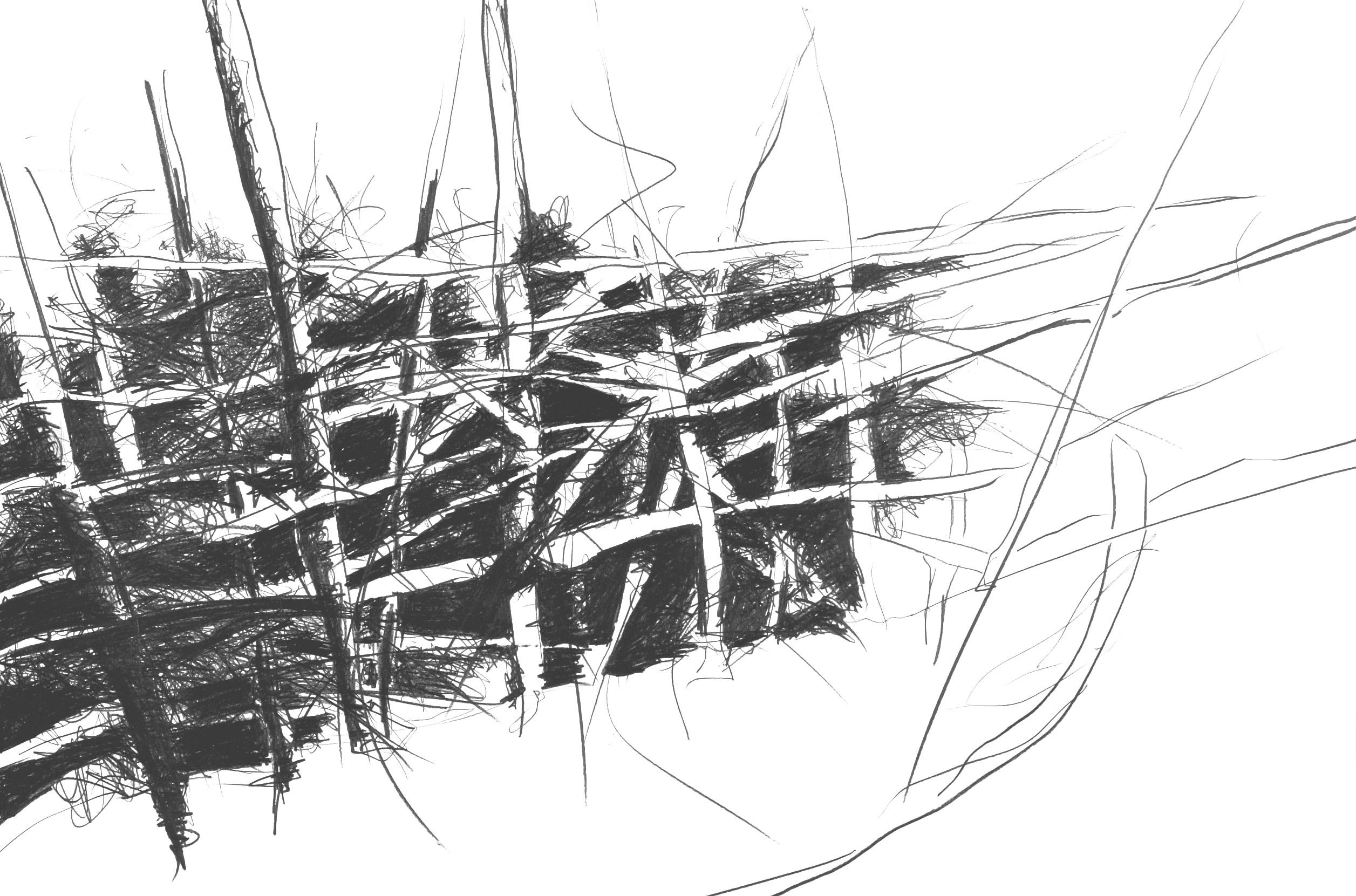 Zeichnung 57